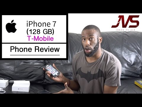 apple---iphone-7-128gb---silver-(t-mobile)---phone-review