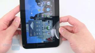 Samsung Galaxy Tab Lte Review