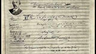Ovidiu Balan conducts Dvorak symphony no 7 mvt 1