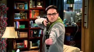 The Big Bang Theory - Season 4 Episode 20