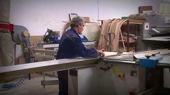 Еврика - фабрика за мебели от масив - Evrika - factory for furniture Bulgaria