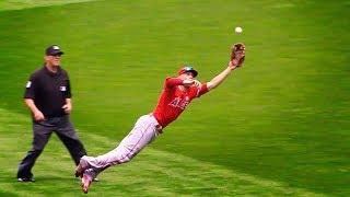 MLB ALMOST Amazing Plays ᴴᴰ thumbnail