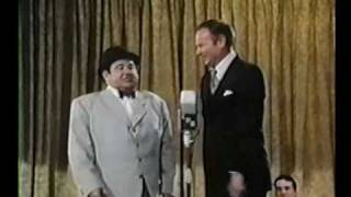 Bud & Lou (The TV Biopic) Harvey Korman & Buddy Hackett
