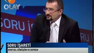 Olay Tv Bursa ve Deprem