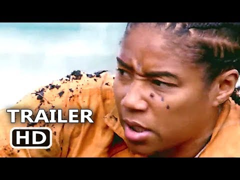 BAD TRIP Trailer (2020) Tiffany Haddish Jackass Like Comedy Movie