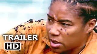 BAD TRIP Trailer (2020) Tiffany Haddish Jackass Like Comedy Movie