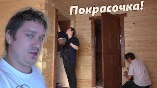 видео обработка антисептиком