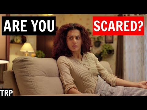 Why 'Game Over' Is One Of The Best Indian Psychological Thrillers   Taapsee Pannu