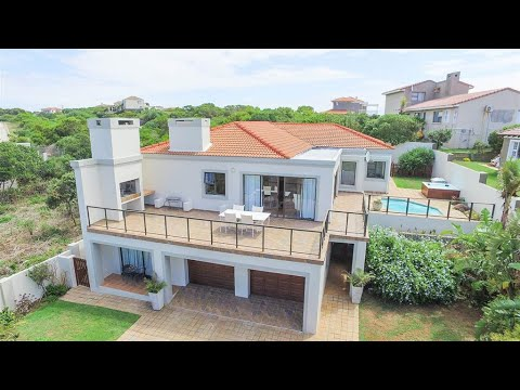 5 Bedroom House for sale in Eastern Cape   Jeffreys Bay To Tsitsikamma   St Francis Bay  