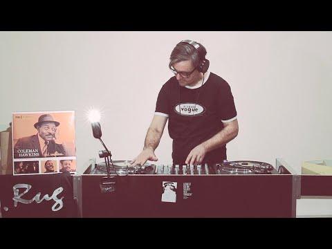Mr. Rug Cutter - Coleman Hawkins Supermix