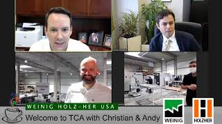 TCA with Christian and Andy (Live 11/10/20)
