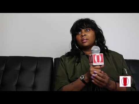 Ms Jade Talks About Creating A Track With Jay Z, Meek Mill Repping For Philly, And Female Rappers