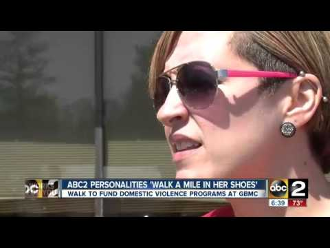 Walk a Mile in Her Shoes Interview with Colleen Moore
