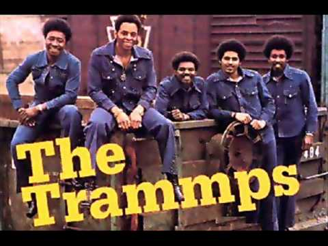 Hold Back the Night - The Trammps