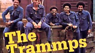 Watch Trammps Hold Back The Night video