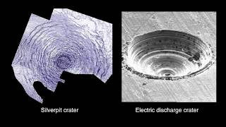 The Craters are Electric | Space News