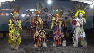 특별한 만남 -팬플륫의문화  남미 에콰도르 (Republic of Ecuador)인디언쿠스코 공연단 (4K촬영원본 Clip0006)