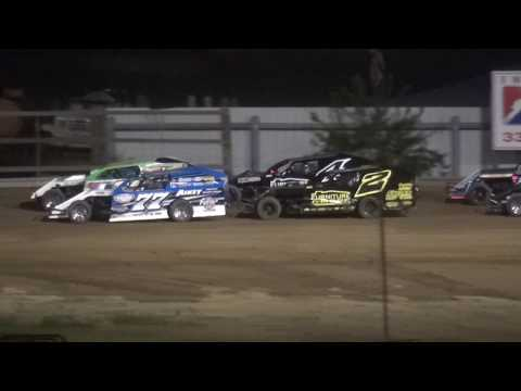 IMCA Modified feature Independence Motor Speedway 6/24/17