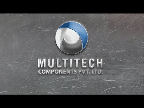 MCPL | Multitech Components Private Limited