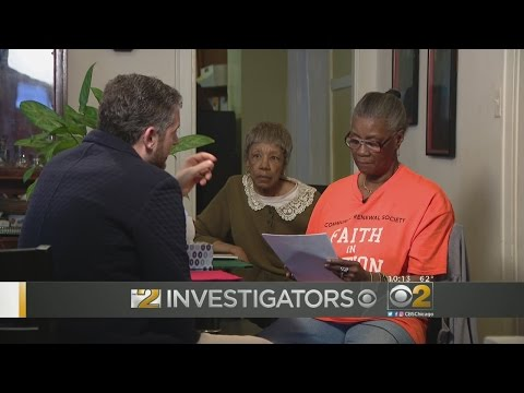 2 Investigators: Rent-To-Own Nightmare