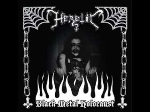 Heretic - Black Metal Holocaust (FULL ALBUM)