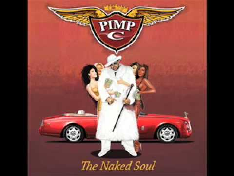 Pimp C ft. Too Short - Made Fo [Naked Soul]
