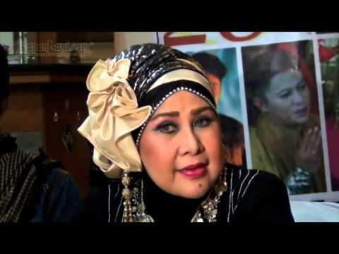 Elvi Sukaesih Kecewa Duet dengan Rhoma Irama