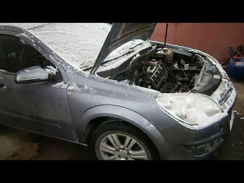 Двигатель Z18XER (Opel) Часть 1. Разборка и дефектовка. Engine Z18XER