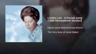 Linden Lea - A Dorset song (1994 Remastered Version)