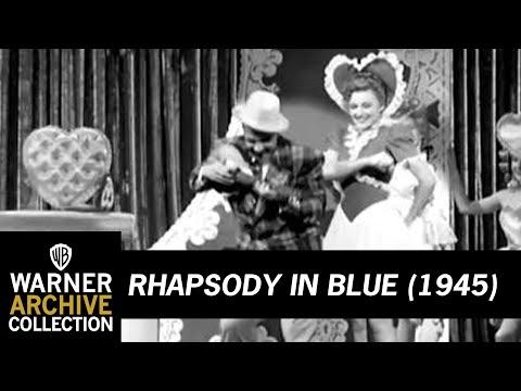 Rhapsody in Blue (Preview Clip)