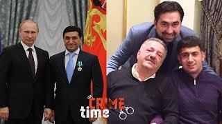 Тельман Исмаилов назвал Путину заказчика убийства Ровшана Ленкоранского
