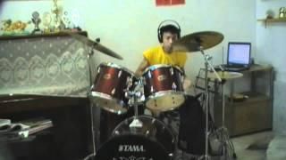 Miranda Cosgrove - Kissin U (Drum Cover)