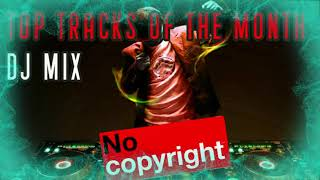 Copyright Free EDM Music - This Months TOP Tracks - All W/ No Copyright! - royalty free edm music download
