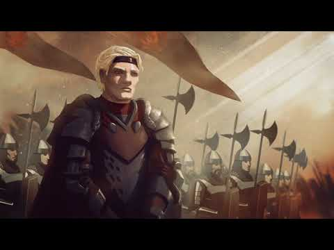 Juego de Tronos Historia antigua Dinastía Targaryen y Casas antiguas Completa