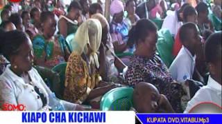 KIAPO CHA KICHAWI (SATANIC OATH) Ep 2/5 - Bishop Dr Gwajima - bonyeza SUBSCRIBE
