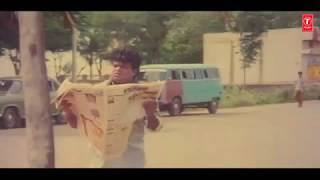 Sadhu Kokila tennis Krishna tea comedy video