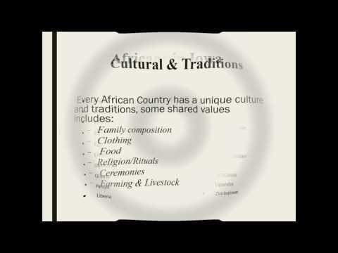 NISAA African Family Services webinar