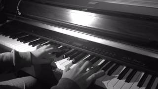 Westworld - Violent Delights have Violent Ends Piano Cover (with sheet music)