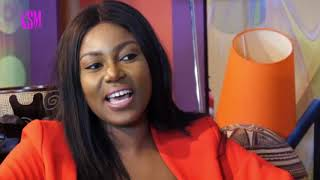 yvonne Nelson interview