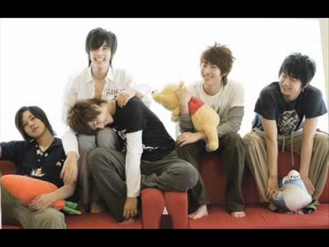 [Fanvid] SS501 We Miss You... (Wings Of The World & Only One Day)