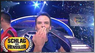 Die Highlights: Henssler vs. Patrick - Schlag den Henssler