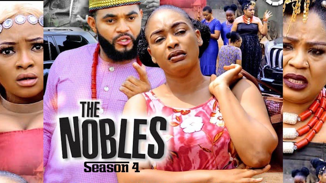 Download New Movie    THE NOBLES    Season 4 (Season Finale)