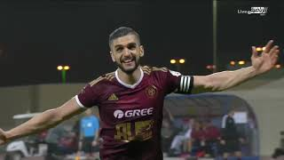 ملخص أهداف مباراة الفيصلي 3 - 2 النصر | الجولة 21 | دوري الأمير محمد بن سلمان للمحترفين 2019-2020