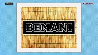 『BEMANI SUMMER DIARY 2015』 コンセプトムービー