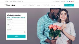 How to Make a Matrimonial Website with WordPress & PremiumPress Dating Theme screenshot 5