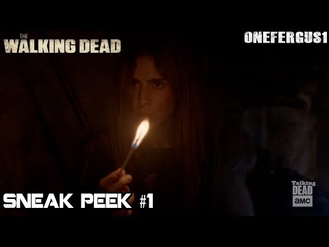 The Walking Dead 10x09 Sneak Peek #1 Season 10 Episode 9 HD