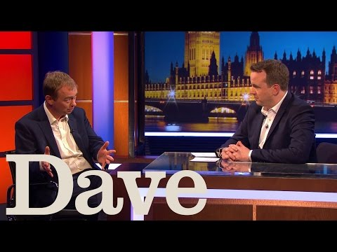 Tim Farron Interview | Unspun with Matt Forde | Dave