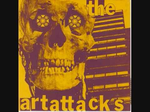 Art Attacks - Punk Rock Stars