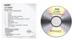 SASH! feat Vanessa Amorosi - Gimme Tonight (Rough Mix) (2002)