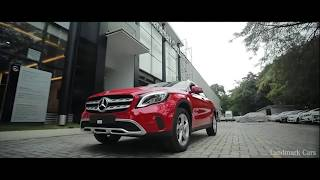Mercedes-Benz Landmark Cars Service Workshop Thane Mumbai